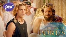 Hoàng Đế Porus:tập 32