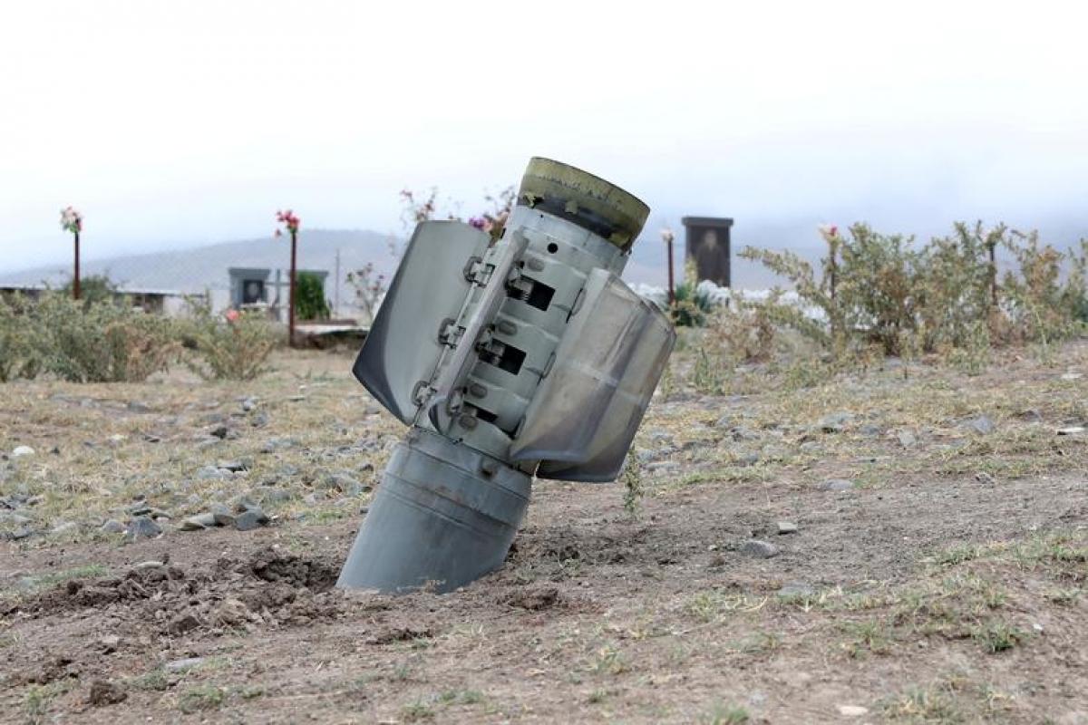 Belarus phủ nhận cáo buộc cung cấp vũ khí cho Azerbaijan và Armenia