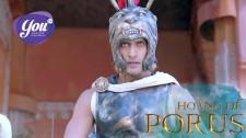 Hoàng Đế Porus : Tập 67