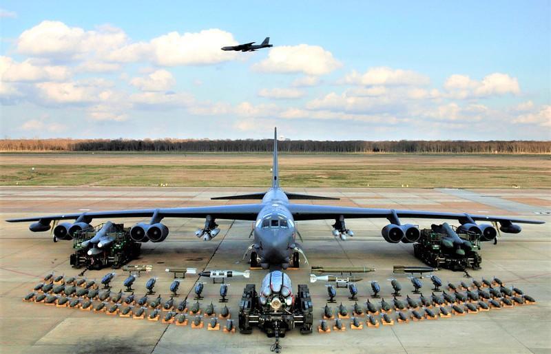 B-52 Mỹ sẽ đáng gờm như thế nào sau hiện đại hóa?