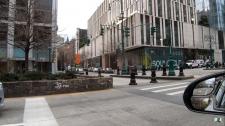 Video: Dạo Một Vòng Thành Phố New York Mùa Covid-19 Bằng Ô Tô