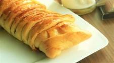 Cách Làm Bánh Mỳ Nhân Táo