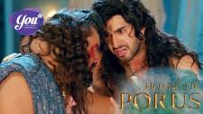 Hoàng Đế Porus : Tập 91