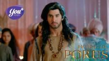 Hoàng Đế Porus : Tập 74