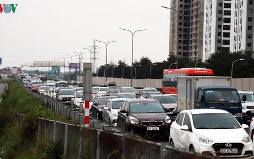 Cách ly 29 hành khách trên chuyến xe từ Hà Nội về Thanh Hóa