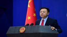Trung Quốc Phản Đối Mỹ Áp Đặt Hạn Chế Với Các Hãng Hàng Không Nước Này