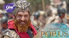 Hoàng Đế Porus : Tập 72