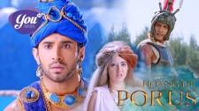 Hoàng Đế Porus : Tập 65