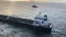 Video: Tàu Chiến Của Hải Quân Venezuela Hộ Tống Tàu Chở Dầu Iran