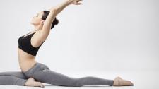 Vòng Eo Của Bạn Dẽ Thon Gọn Từng Ngày Với Bài Yoga Này