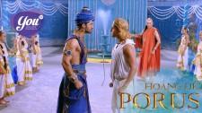 Hoàng Đế Porus : Tập 93