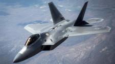 """Video: Không Quân Mỹ Tiếp Nhiên Liệu Cho """"Chim Ăn Thịt"""" F-22 Raptor"""
