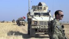 Quân Đội Thổ Nhĩ Kỳ Đã Sẵn Sàng Cho Cuộc Tấn Công Vào Syria