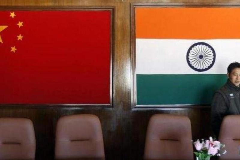 Nguy cơ đối đầu quân sự Trung - Ấn