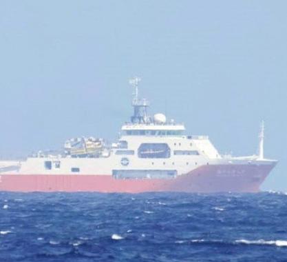 Chuyên gia quốc tế cảnh báo Trung Quốc không thể nuốt trọn Biển Đông