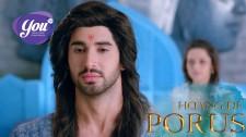 Hoàng Đế Porus : Tập 104