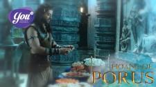 Hoàng Đế Porus : Tập 96
