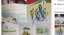 Tranh Cãi Sgk Tiếng Việt Lớp 1 Và Những Điều Cần Làm Rõ