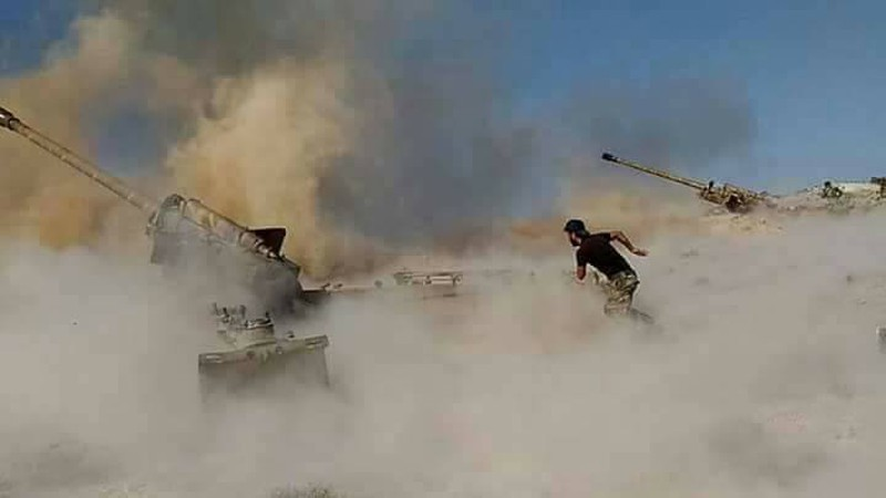 Nhân tố làm đảo chiều những toan tính chiến lược ở Idlib (Syria)