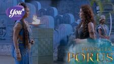 Hoàng Đế Porus : Tập 103