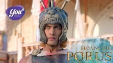 Hoàng Đế Porus : Tập 73