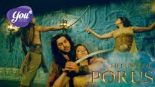 Hoàng Đế Porus:tập 31