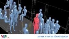 Video: Giọt Bắn Từ Bệnh Nhân Covid-19 Văng Lên Người Khác Như Thế Nào?