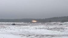 Video: Sức Mạnh Hủy Diệt Của Lửa Mặt Trời Tos-1A Khi Vận Hành