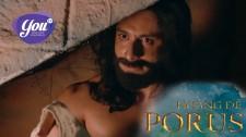 Hoàng Đế Porus : Tập 97