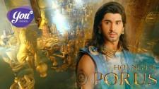 Hoàng Đế Porus : Tập 101