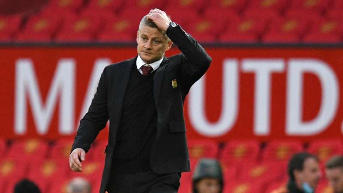MU thua thảm Tottenham, HLV Solskjaer nhận toàn bộ trách nhiệm