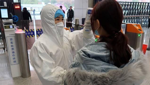 Cập nhật mới nhất: 103 người chết, thêm 2.097 trường hợp nhiễm nCoV