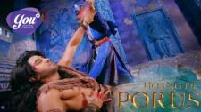 Hoàng Đế Porus:tập 30