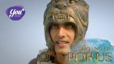 Hoàng Đế Porus : Tập 71