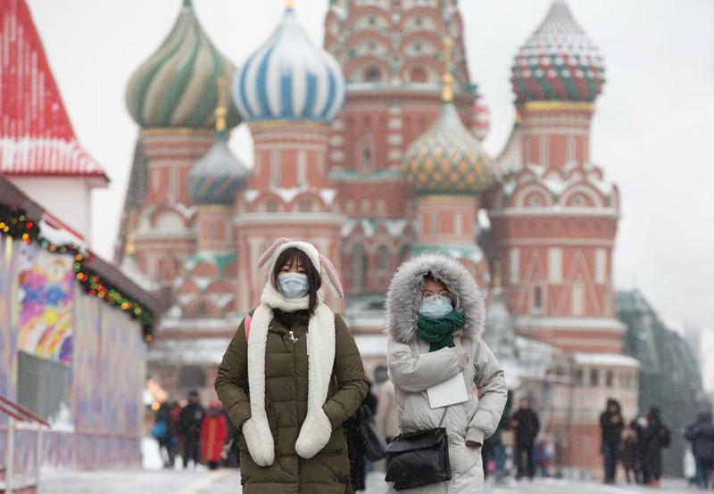Bài học phòng chống dịch Covid-19 hiệu quả ở Nga