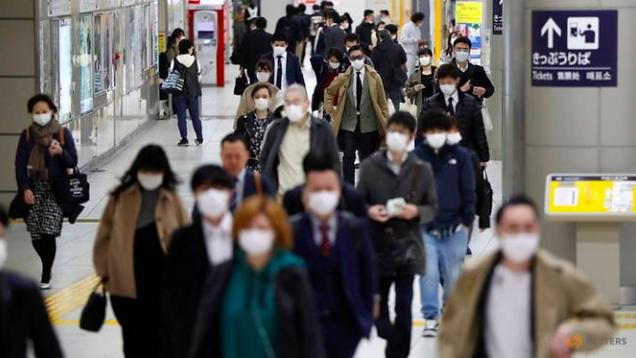 Cập nhật Covid-19: Hơn 1,4 triệu ca mắc toàn cầu, Mỹ bước vào đỉnh dịch