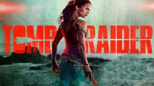 Tomb Raider : Huyền Thoại Bắt Đầu
