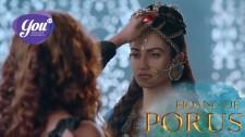 Hoàng Đế Porus : Tập 109