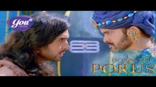 Hoàng Đế Porus: Tập 34
