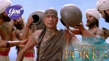 Hoàng Đế Porus : Tập 102