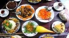 Bữa Trưa Bổ Dưỡng Cho Người Thích Ăn Chay