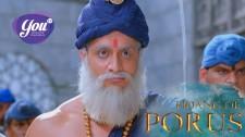 Hoàng Đế Porus : Tập 98