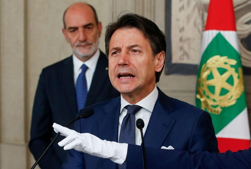 Số bệnh nhân khỏi bệnh Covid-19 tại Italy cao nhất từ khi phong toả