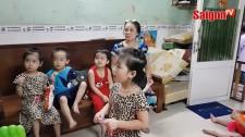 Ca sinh 5 đầu tiên ở Việt Nam
