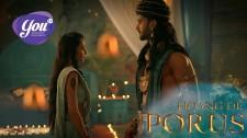 Hoàng Đế Porus : Tập 100