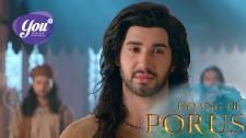 Hoàng Đế Porus : Tập 84