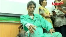 Kỳ tích cứu sống bệnh nhân 3 lần bị ngưng tim
