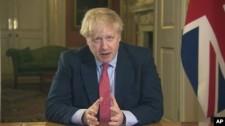 Sau Thủ Tướng Boris Johnson, Bộ Trưởng Y Tế Anh Mắc Covid-19